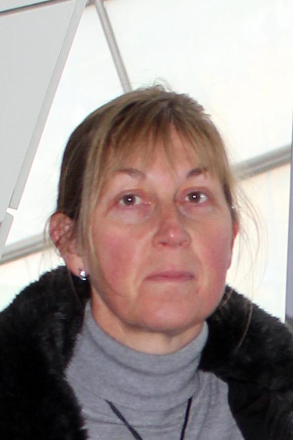 Brigitte COLLENOT