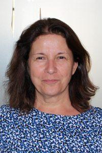 Pascale GIRARDET-MOREL