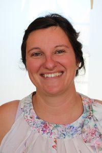 Sandrine FRAVAL